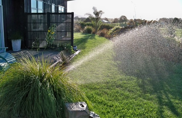 Irrigation of all Sizes